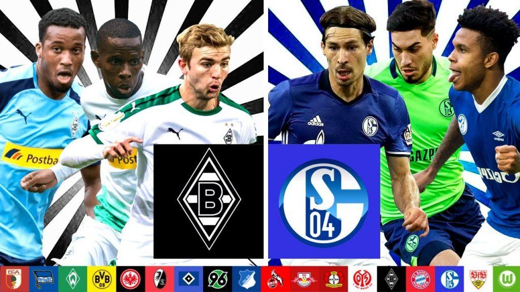 Meciul zilei - Borussia Monchengladbach - Schalke