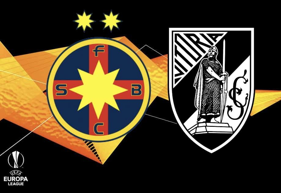 Meciul zilei - FCSB - Vitoria Guimaraes